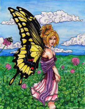 Clover Fairy v2