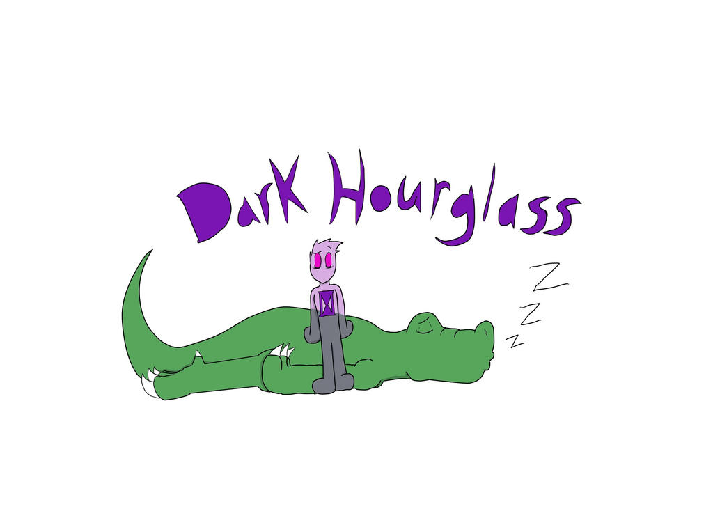 DarkHourglass's Profile Picture