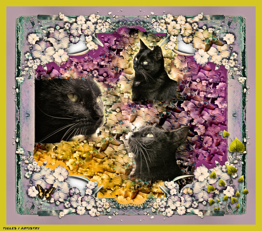 For Jocelyne by Tigles1Artistry