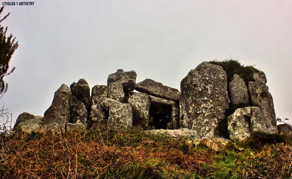 Pre-Historical Portugal by Tigles1Artistry