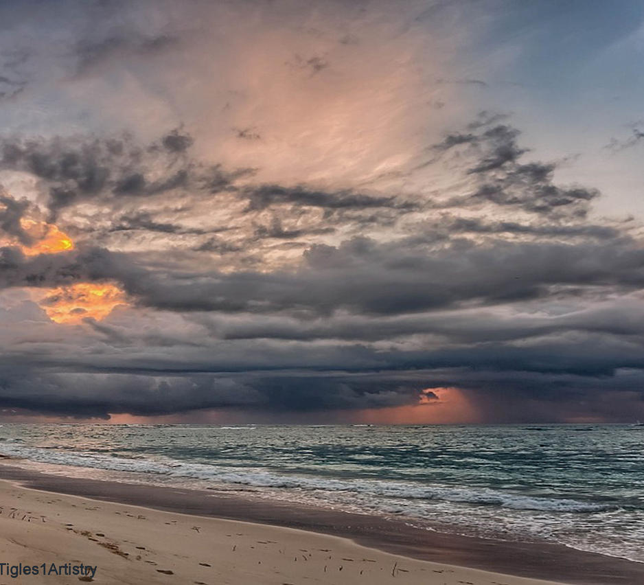 Storm..... Incoming.... by Tigles1Artistry