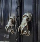 Old Door .... by Tigles1Artistry