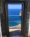 Doorway To The Ocean....