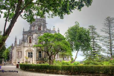 Regaleira in Sintra
