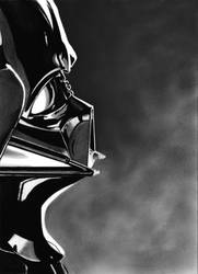 Darth Vader - Star Wars by cfischer83