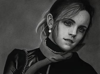 Emma Watson by cfischer83