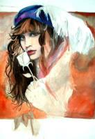 Stevie Nicks by ardentfem