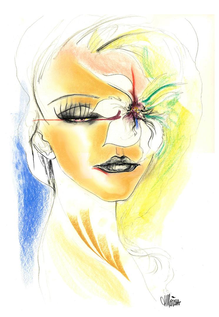 Untitled Femme 2 by ardentfem