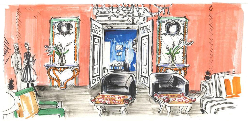 Lux Interior by ardentfem
