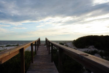 Boardwalk 2 by syberangyl