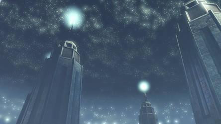 Bioshock Infinite - Lighthouses screenshot