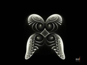 Butterfly by sPAce-siren