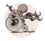 otto's sweet ride