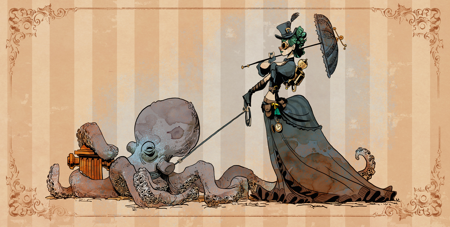 Walkiesbooksm by BrianKesinger