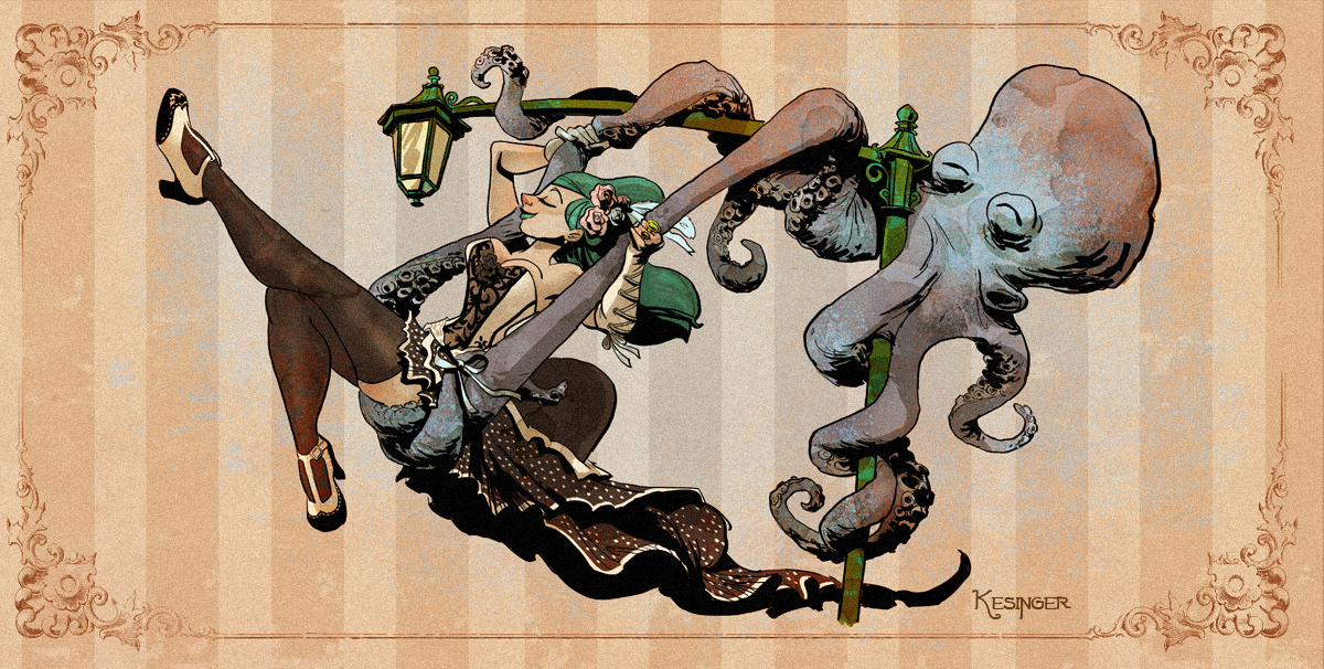 Swingsm by BrianKesinger