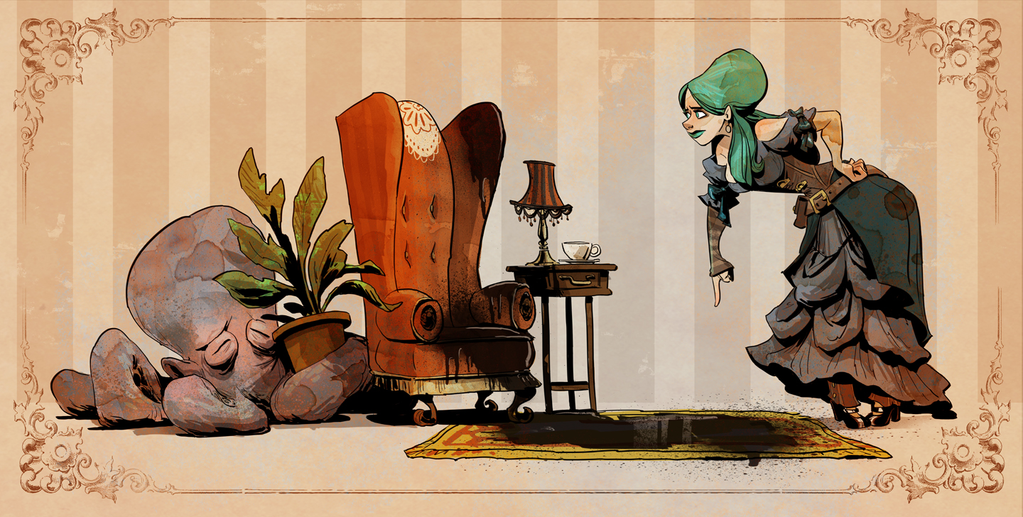 Housebrokensm by BrianKesinger