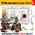 CTNX2013