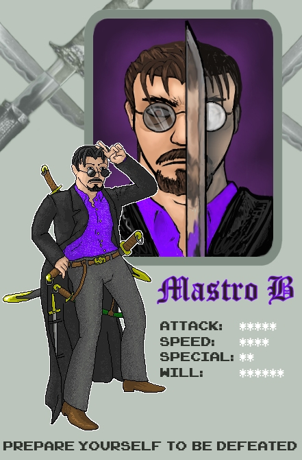 MastroB's Profile Picture