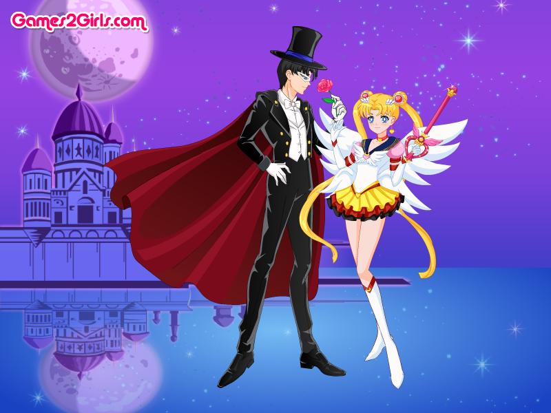 List of Sailor Moon episodes season 1  Wikipedia