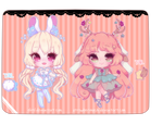 [CLOSED] Naleli Collab Batch #1