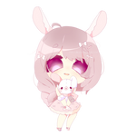 AT: [Sweet Bunbun]