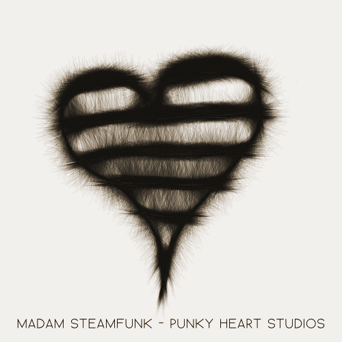M. STEAMFUNK by MadamSteamfunk