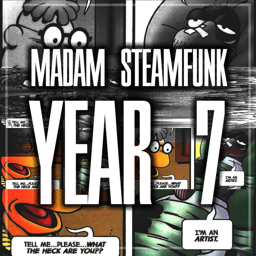 YEAR VII