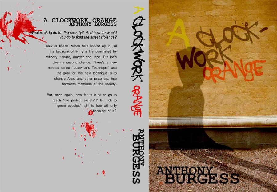 a clockwork citrus this work of fiction essay