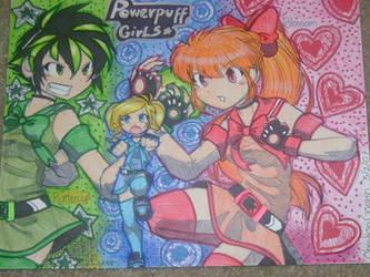 PPG by Kurigaru