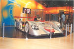 Audi R8 Le Mans race car by haseeb312