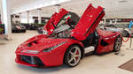 Ferrari Laferrari by haseeb312