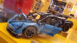 Bugatti Chiron by haseeb312