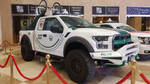 Ford F150 Raptor Shelby Baja Police truck by haseeb312
