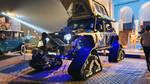 Jeep Wrangler by haseeb312