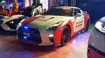 Nissan GTR First Responder by haseeb312