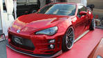 Toyota 86 Kuhl Racing by haseeb312