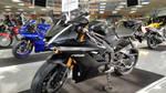 Yamaha R6 by haseeb312