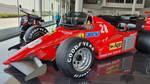 1983 Ferrari 126 C3 by haseeb312