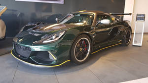 Lotus Exige Cup 430 Type 25. 1 of 25