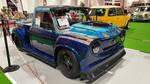 Mini Austin Ford F100 by haseeb312