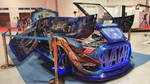Ford Mustang Avatar by haseeb312