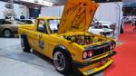 Datsun pickup Pokemon by haseeb312