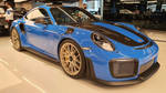 Porsche 911 GT2 RS by haseeb312