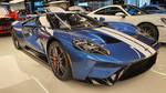 Ford GT by haseeb312