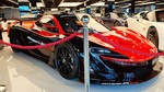 McLaren P1 GTR. 1 of 58 made by haseeb312