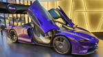 2021 McLaren Speedtail by haseeb312