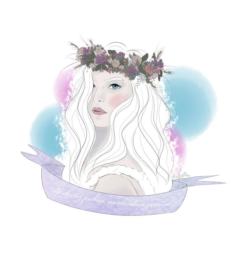 Drama Queen Zosia by malootka