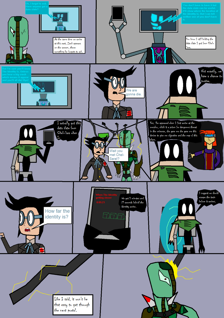 ETI Round 2: Death Train Page 8 by jaggerberix
