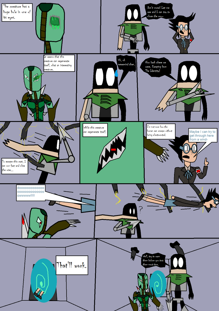 ETI Round 2: Death Train Page 9 by jaggerberix