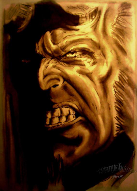 Hellboy (No. 2)